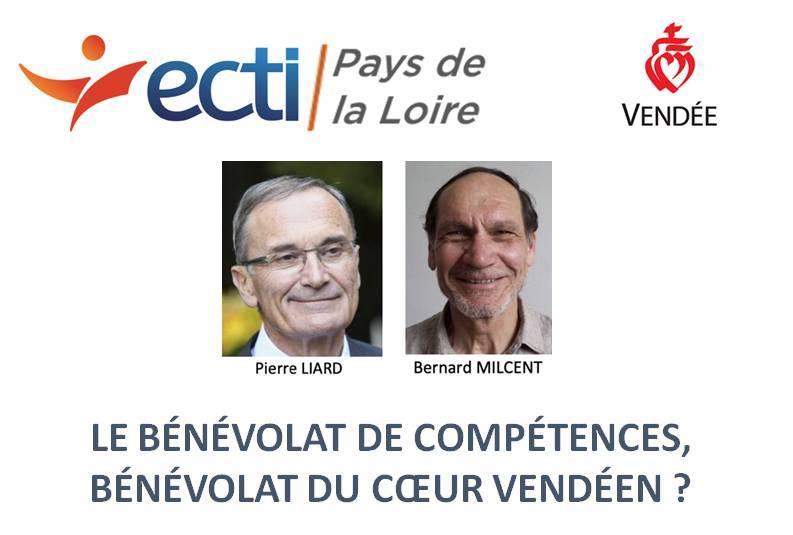 Juin 2021 – Le bénévolat au cœur du Vendéen